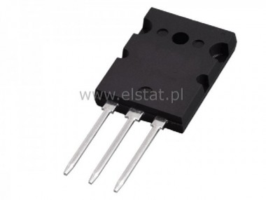 FGL40N120AND; N-MOSFET; 64A; 1200V; TO264