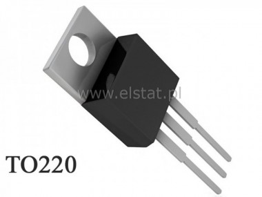 BT 139-800  TRIAK  16A 800V  35/70MA TO220